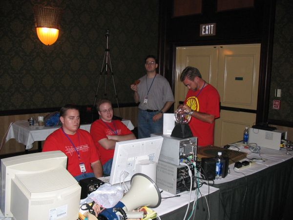Toorcon Hacker Convention #245<br>1,600 x 1,200<br>Published 2 years ago