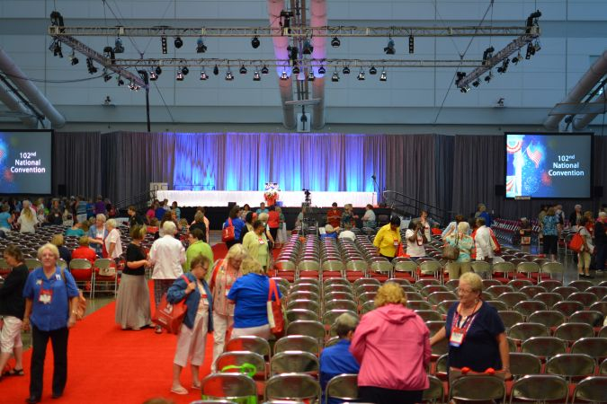 Video Production VFW Convention #322<br>6,000 x 4,000<br>Published 2 years ago