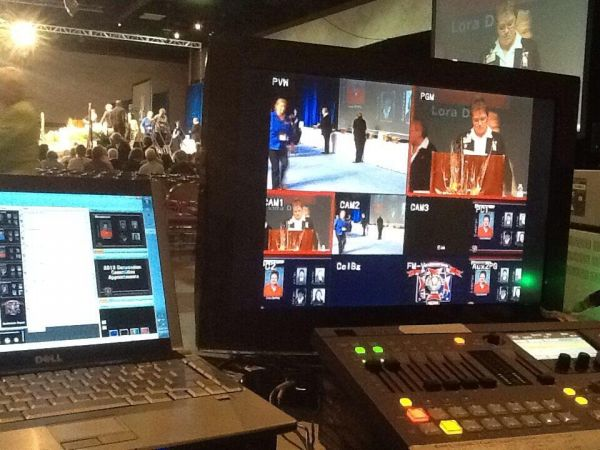 Video Production VFW Convention #351<br>960 x 720<br>Published 2 years ago