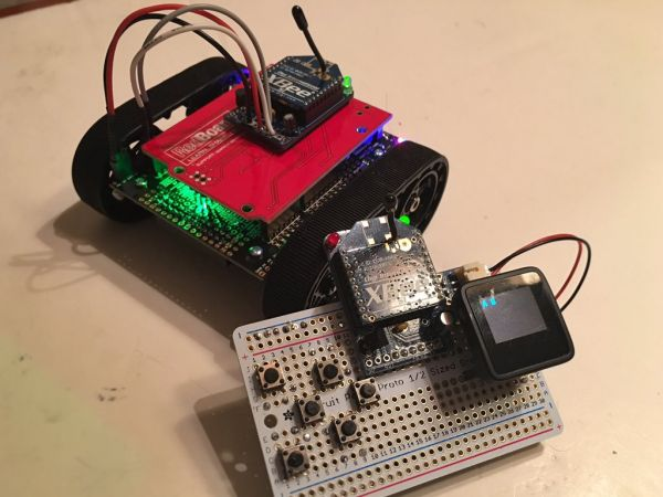 Arduino Robot Tank #396<br>1,024 x 768<br>Published 2 years ago